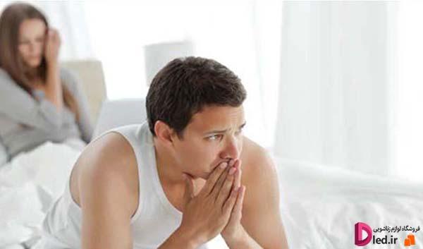 سریع ترین روش های درمان خانگی زودانزالی
